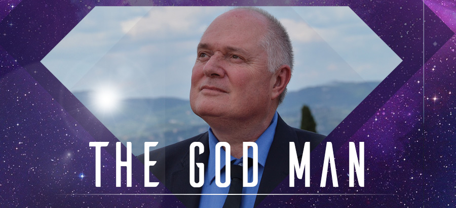 The God Man - David Block