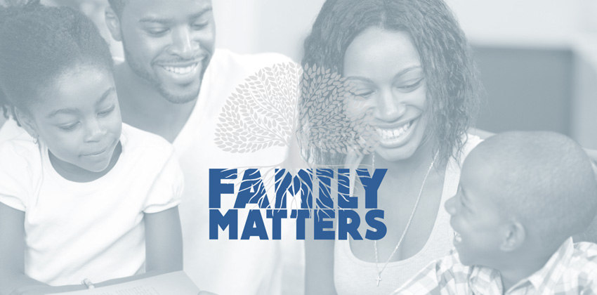 Family Matters - Part 2 - The Matter Of Marriage